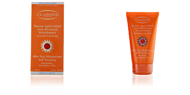 AFTER-SUN baume autobronzant Clarins