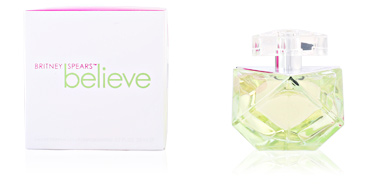 BELIEVE eau de parfum spray Britney Spears