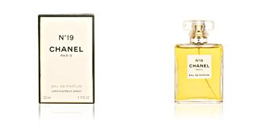 Chanel Nº 19 edp spray 50 ml