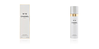 Deodorant Nº 19 deodorant spray Chanel
