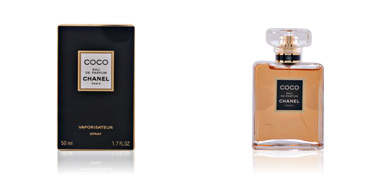 Chanel COCO edp vaporizador 50 ml