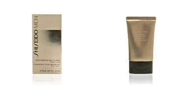 Shiseido MEN moisturizing self-tanner 50 ml