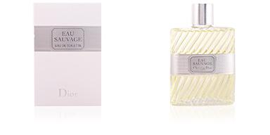 Dior EAU SAUVAGE perfume