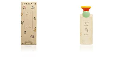 Bvlgari PETITS ET MAMANS eau de toilette vaporizador 100 ml