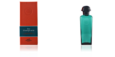 Hermès EAU D'ORANGE VERTE edc vaporizador 100 ml