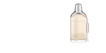 THE BEAT FOR WOMEN eau de parfum vaporizador Burberry