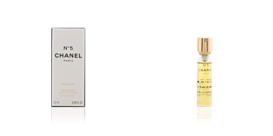 Nº 5 parfum purse spray refill Chanel