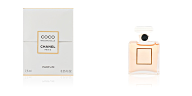 Chanel COCO MADEMOISELLE parfum bottle 7,5 ml