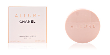 ALLURE savon Chanel