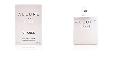 Chanel ALLURE HOMME ED.BLANCHE eau de toilette conc.spray 100 ml