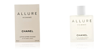 ALLURE HOMME ED.BLANCHE after shave 100 ml Chanel