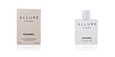 ALLURE HOMME ED.BLANCHE after shave 50 ml Chanel