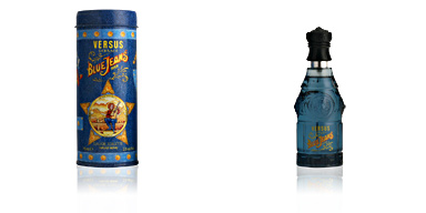 BLUE JEANS eau de toilette spray 75 ml Versace