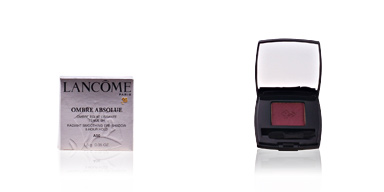 Lancôme OMBRE ABSOLUE #A50-deep burgundy 1.5 gr