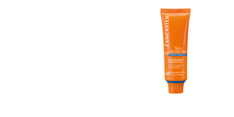 SUN DELICATE SKIN soothing cream SPF Lancaster