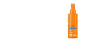 Lichaam SUN BEAUTY oil free milky spray SPF15 Lancaster