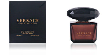 Versace CRYSTAL NOIR edt spray 90 ml