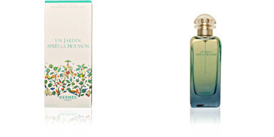 Hermès UN JARDIN APRES LA MOUSSON eau de toilette spray 100 ml