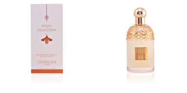 Guerlain AQUA ALLEGORIA mandarine basilic edt spray 125 ml