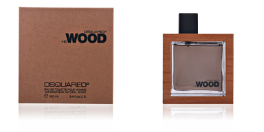 Dsquared2 HE WOOD perfume