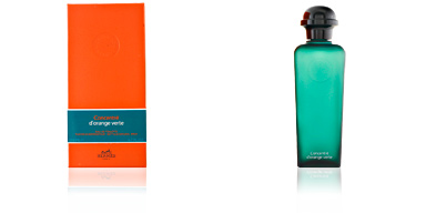 CONCENTRE D'ORANGE VERTE eau de toilette vaporizador Hermès