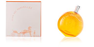 Hermès ELIXIR DES MERVEILLES eau de parfum vaporizador 100 ml