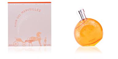 Hermès ELIXIR DES MERVEILLES edp vaporizador 50 ml