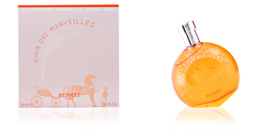 Hermès ELIXIR DES MERVEILLES eau de parfum spray 50 ml