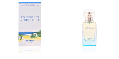 Hermès UN JARDIN EN MEDITERRANEE edt spray 50 ml