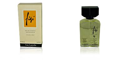 Guy Laroche FIDJI perfume