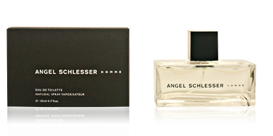 ANGEL SCHLESSER HOMME eau de toilette spray Angel Schlesser