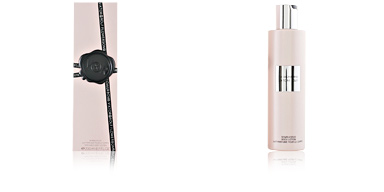 Body moisturiser FLOWERBOMB perfumed body lotion Viktor & Rolf