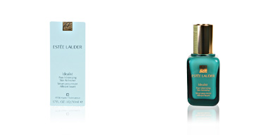 Acne Treatment Cream & blackhead removal IDEALIST pore minimizing skin refinisher Estée Lauder