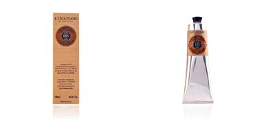 L'Occitane KARITE crème pieds 150 ml