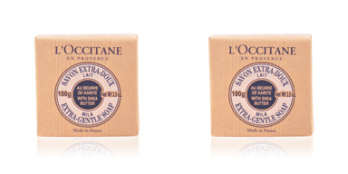 L'Occitane KARITE savon lait 100 gr