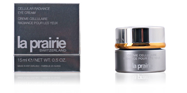 Anti-Aging Creme & Anti-Falten Behandlung RADIANCE cellular eye cream La Prairie