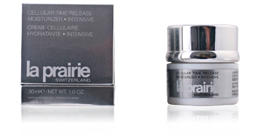 Anti aging cream & anti wrinkle treatment CELLULAR time release moisturizer intensive La Prairie