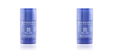 GIVENCHY HOMME BLUE LABEL déodorant stick Givenchy