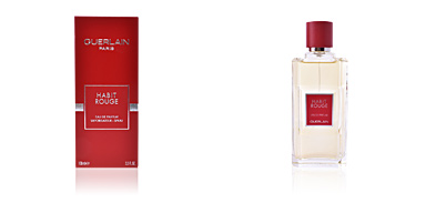 HABIT ROUGE eau de parfum spray Guerlain