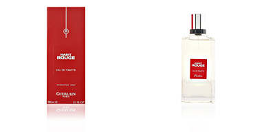 HABIT ROUGE eau de toilette spray Guerlain