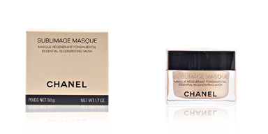 Mascarilla Facial SUBLIMAGE masque Chanel