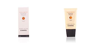 SOLEIL IDENTITE soin auto-bronzant visage SPF8 Chanel