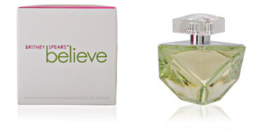 Britney Spears BELIEVE parfum
