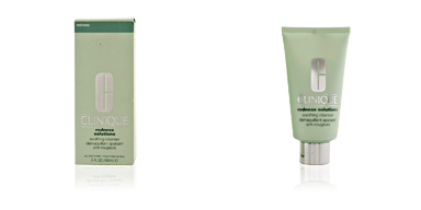 Limpiador facial REDNESS SOLUTIONS soothing cleanser Clinique