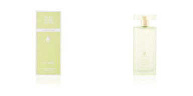 PURE WHITE LINEN LIGHT BREEZE eau de parfum vaporizador Estée Lauder