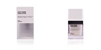 Face moisturizer HOMME DERMO SYSTEM repairing mosturizing emulsion Dior