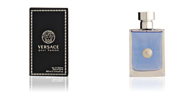 Versace VERSACE POUR HOMME edt spray 100 ml