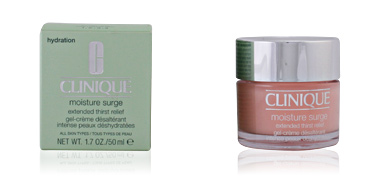 MOISTURE SURGE extended thirst relief 50 ml Clinique