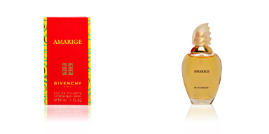 Givenchy AMARIGE edt vaporizador 30 ml
