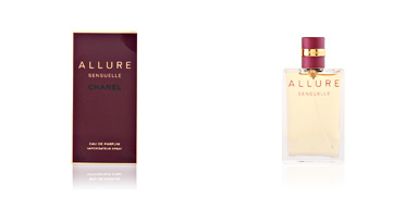 Chanel ALLURE SENSUELLE eau de parfum spray 35 ml